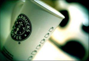 Starbucks Cofee Online