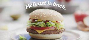 McFeast