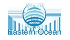 Eastern Ocean Teal